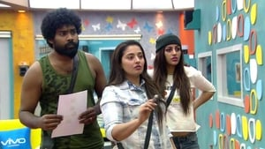 Bigg Boss Season 2 : Day 4 in the House