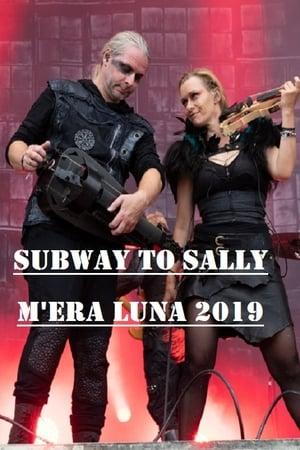 Subway To Sally au M'era Luna 2019