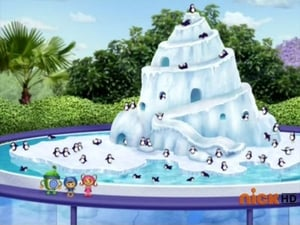 City of Lost Penguins