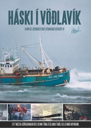 Háski í Vöðlavík