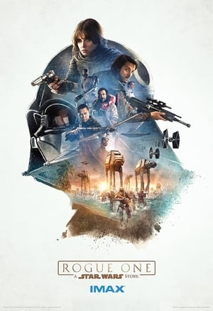 The Stories: The Making of 'Rogue One: A Star Wars Story' (2017)