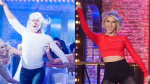 Lip Sync Battle Season 1 : Derek Hough vs. Julianne Hough