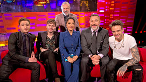 The Graham Norton Show Season 21 :Episode 8  Salma Hayek, David Walliams, Ed Westwick, James Buckley, Liam Payne
