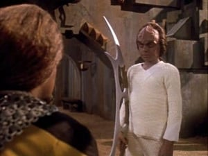 Star Trek: The Next Generation season 7 Episode 21