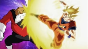 Never Forgive Son Goku! The Warrior of Justice Toppo Intrudes!!