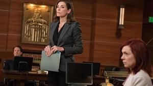 The Good Wife saison 6 episode 6