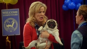 Lady Dynamite saison 1 episode 9