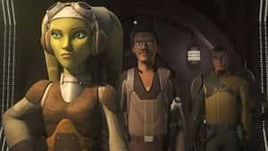 Star Wars : Rebels saison 1 episode 9