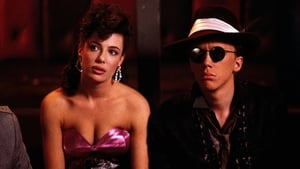 Weird Science 1985 720p HEVC BluRay x265 300MB
