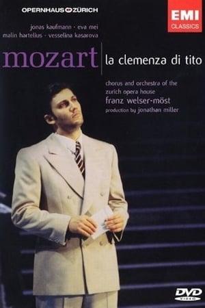 Mozart La Clemenza di Tito