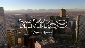 Signed, Sealed, Delivered: Home Again (2017) hdrip