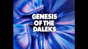 Doctor Who: Genesis of the Daleks (1975) Poster