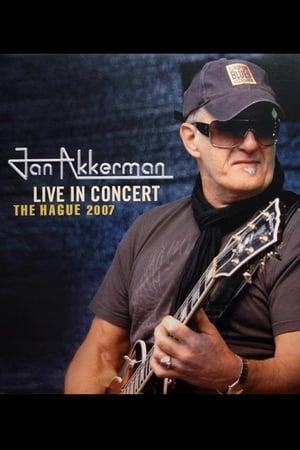 Jan Akkerman - Live In Concert - The Hague