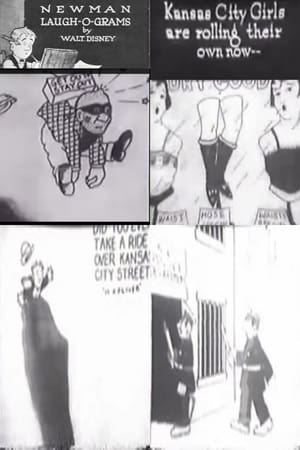 walt-disney-animated-shorts poster