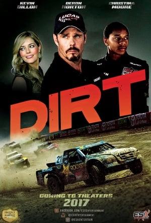 Cursele de mașini NASCAR aka Dirt (noroi)
