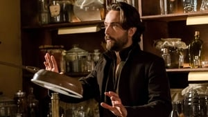 Sleepy Hollow saison 3 episode 15