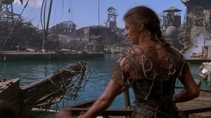 Captura de Waterworld Mundo Acuatico Pelicula 1995