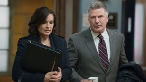 Law & Order: Special Victims Unit Season 15 :Episode 18  Criminal Stories