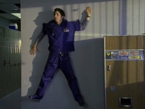 Episodio TV Online Scrubs HD Temporada 1 E8 Mis quince minutos