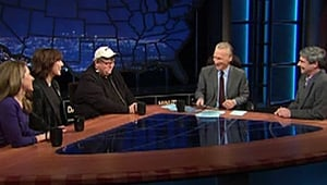 Real Time with Bill Maher Season 8 : November 12, 2010