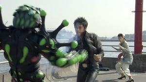 Kamen Rider Season 18 :Episode 9  Episode 9