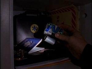 Power Rangers season 8 Episode 11
