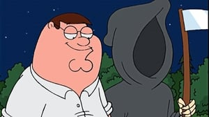 Family Guy Season 3 : Death Lives