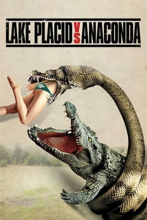 Watch Lake Placid vs. Anaconda Full Movie