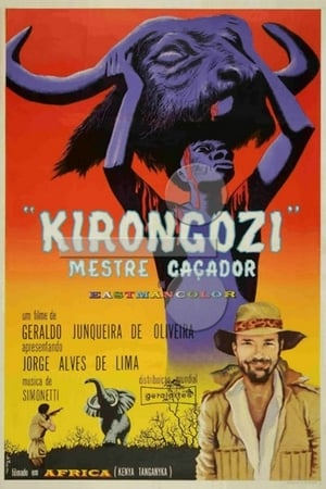 Kirongozi, Mestre Caçador