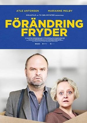 Forandring Fryder