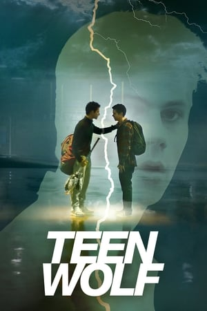 Watch Teen Wolf Full Movie
