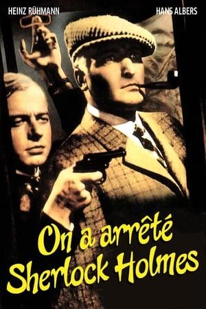On a arrêté Sherlock Holmes