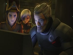 watch Star Wars Rebels online Ep-4 full