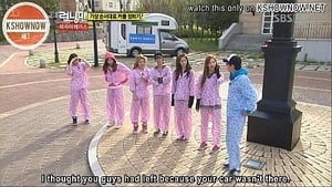 Running Man Season 1 :Episode 64  Running Man Couple Race (2)