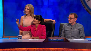 8 Out of 10 Cats Does Countdown Season 17 :Episode 2  Claudia Winkleman, Henning Wehn, Nick Helm