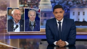 The Daily Show with Trevor Noah Season 25 :Episode 70  Judith Heumann