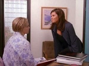 Beverly Hills, 90210 season 8 Episode 4