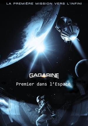 Gagarine - Premier Dans l'Espace