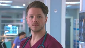 Holby City Season 17 :Episode 38  Losing Control of the Wheel