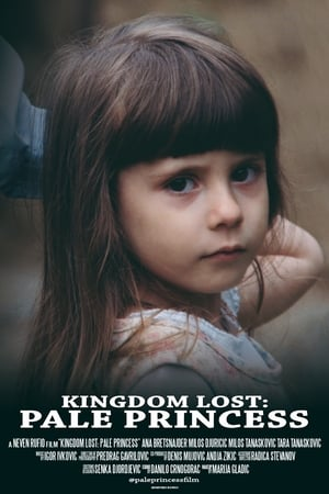 Kingdom Lost: Pale Princess