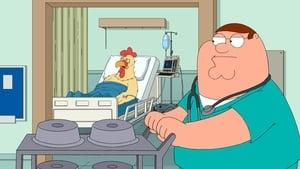 Family Guy Season 19 : Fecal Matters
