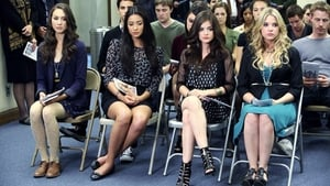 Pretty Little Liars Season 1 : Please Do Talk About Me When I'm Gone