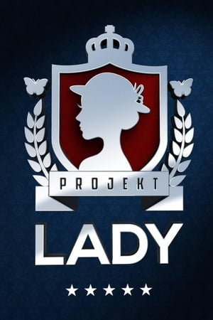 Watch Projekt Lady Full Movie