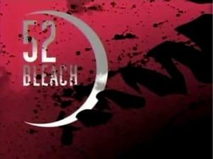 Renji, Oath of the Soul! Death Match with Byakuya