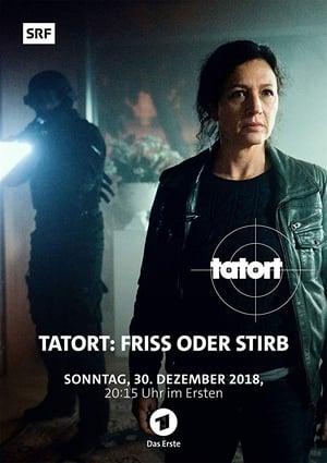 Tatort: Friss oder stirb