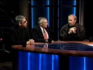 Real Time with Bill Maher Season 2 : October 29, 2004
