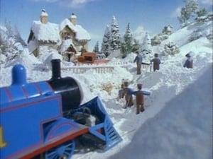 Thomas & Friends Season 1 :Episode 26  Thomas' Christmas Party