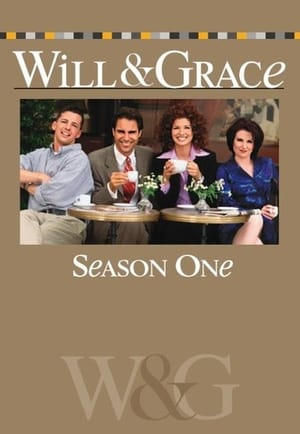 Will & Grace Season 1 Episode 9