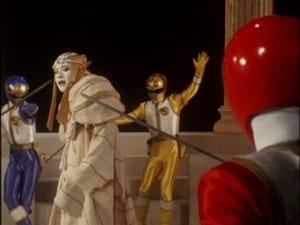 Super Sentai Season 17 : The Final Showdown