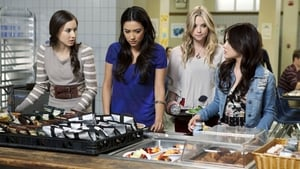 Pretty Little Liars Season 2 : The Goodbye Look